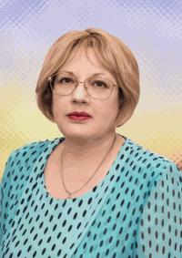 Евдокимова Надежда Андреевна Заведующий филиалом «Айхальский»