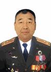 Казакбаев Шайлобек Абасканович  Начальник «КШИ им. Г.Н. Трошева»