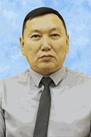 Харлампьев Владимир Маркович Руководитель службы безопасности