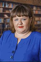 Равенкова Татьяна Николаевна Начальник отдела кадров