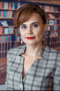 Мусорина Алиса Александровна Заместитель директора по учебно-производственной работе