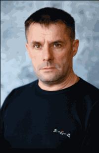 Руководитель - Никишкин Игорь Викторович Заместитель директора по военно-спортивной работе