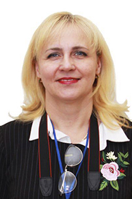 Ткачова Наталья Валерьевна