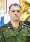 Архиреев Артур Михайлович