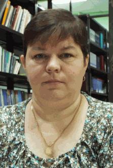 Библиотекарь Баранова Татьяна Евгеньевна