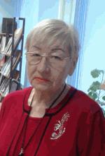 Библиотекарь  Подкорытова Людмила Петровна