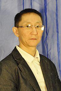 Егоров Александр Кириллович