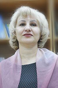 Ибрагимова Татьяна Павловна Заместитель заведующей по УПР