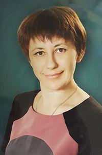 Карамашева Евгения Викторовна