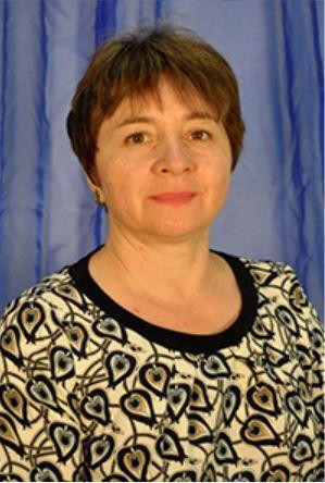 Кинжабаева Рима Ильшатовна