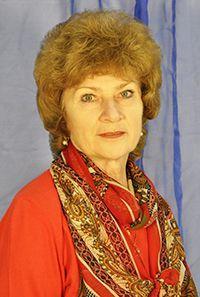 Корнева Ольга Алексеевна
