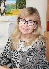 Лихина Нина Ивановна