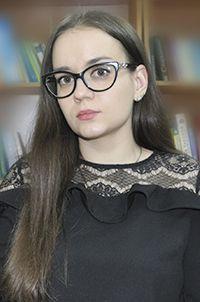 Лукьянова Мария Олеговна Заместитель заведующей по УВР