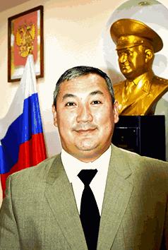 Мырзакабылов Замирбек Момунжанович