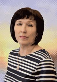 Оводова Тина Петровна
