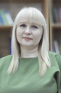 Пастушенко Лариса Леонидовна  Заведующий филиалом «Удачнинский»