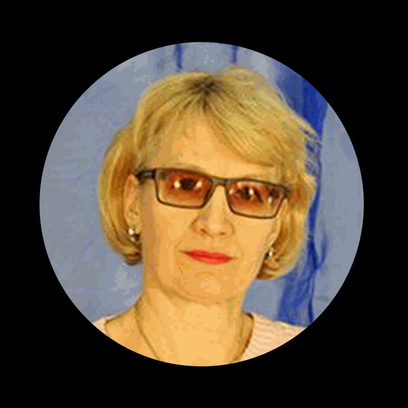 Методист, преподаватель русского языка и литературы Наталья Удовенко